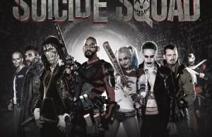 Suicide Squad Calendar