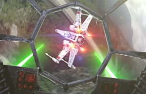 STAR WARS Drone Wars Video