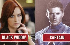 Actors Who Nearly Played Iconic Roles
