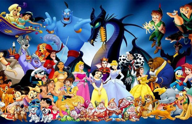 25 Years of Disney