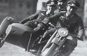 WWII in Pictures