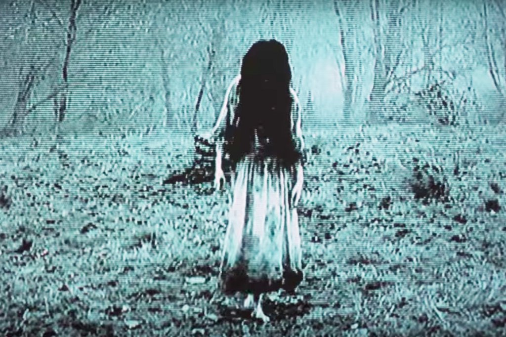 Nightmarish Horror Movies for Halloween