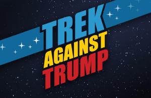 Trek Against Trump