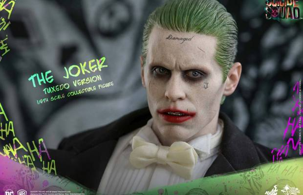 Joker Action Figure