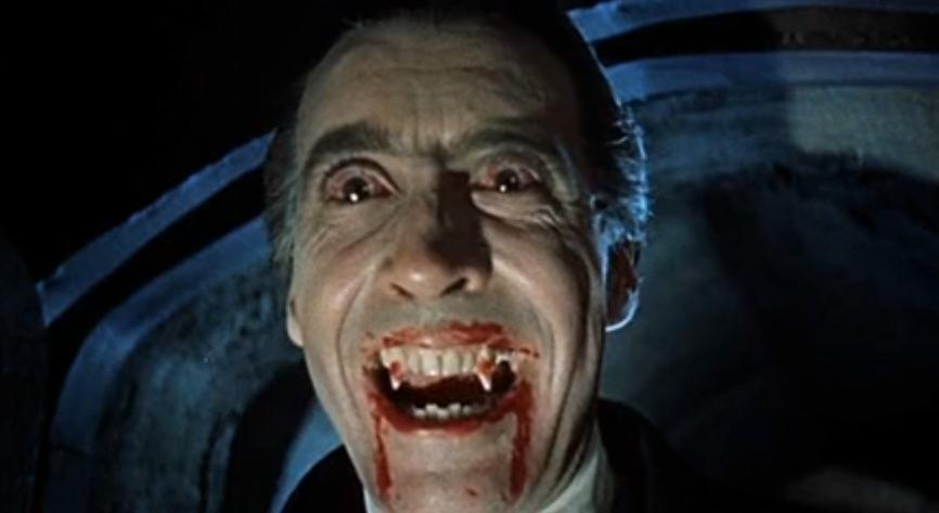 10 Films Where Vampirism is an Addiction or Disease
