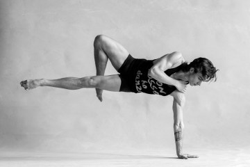 Francesco Gabriele Frola, National Ballet of Canada. Photograph by Karolina Kuras