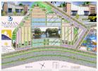 NOMAN LAKE VILLAS KARACHI (Layout Plan)