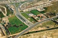 Bahria Orchard Lahore - Satellite Map - Master Plan - Bird View 2