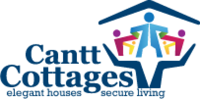 Cantt Cottages logo