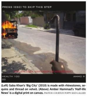 Urbanization in Pakistan 2