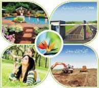 Park Enclave Housing Scheme Islamabad