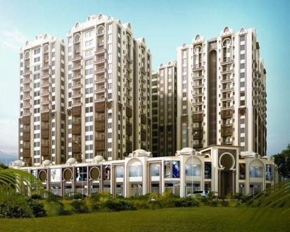 City Towers Karachi - Master Plan