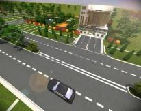 Pace City Multan - Conceptual View
