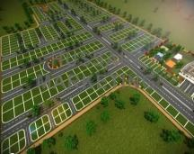 Pace City Multan - Master Plan 2