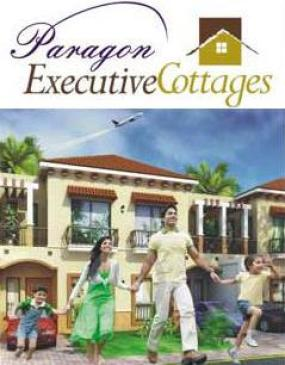 Paragon Executive Cottages Lahore