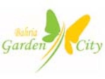 Bahria Garden City Logo