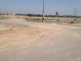 Fatima Jinnah Town Multan B Block 3