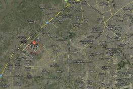 P&D Employees Cooperative Housing Scheme Lahore Phase-I - Location Map 2