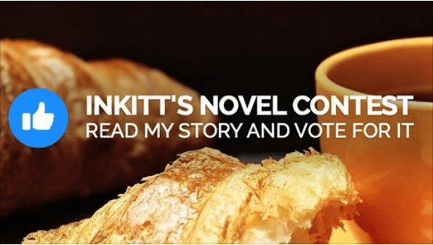 Inkitt's Novel Contest