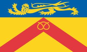 Staffordshire County Council'S Design
