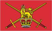 British Army (Non-Ceremonial)