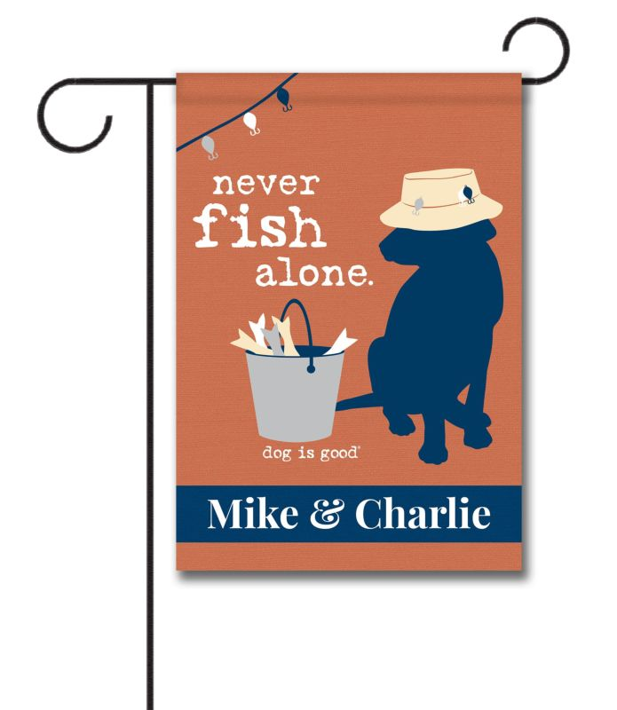 Large Of Personalized Garden Flags