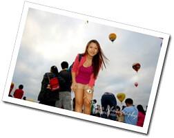 15th Annual Hot Air Balloon Festival 2010 066