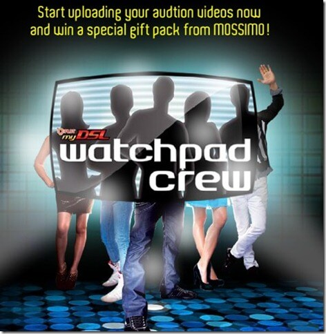 Watchpad