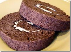 Bistro Better Chocolate Cake