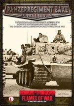Schwere Panzerregiment Bäke