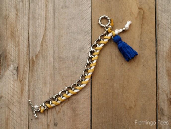 Anthropologie Knockoff Bracelet