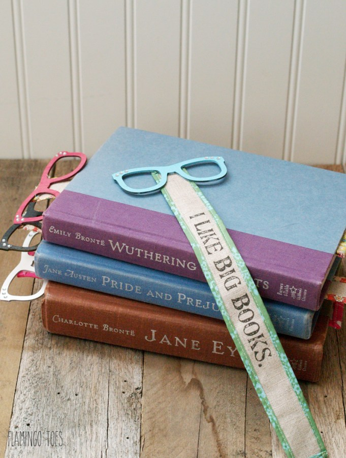 Smart Bookmarks - Great Gift Idea