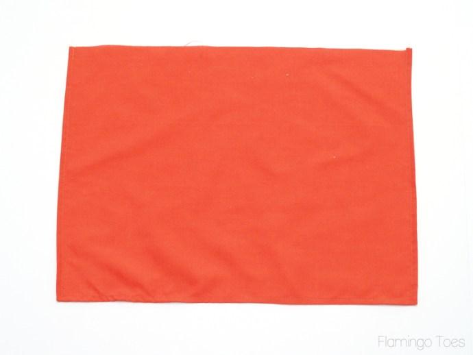 skirt for apron