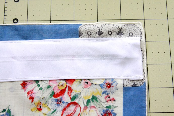 casing for valance