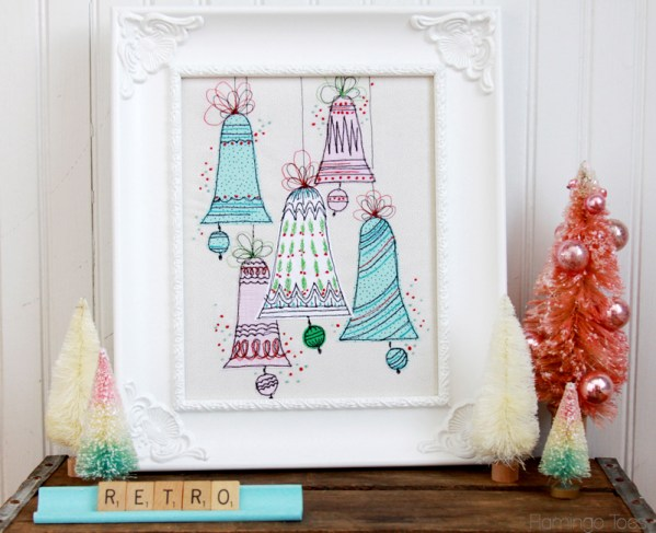 Christmas-Bells-Card-Stitchery