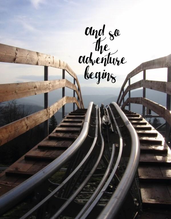Adventure-Ahead