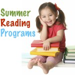 Summer Reading Programs copy