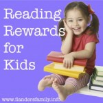 Looking for ways to inspire your kids to read more this summer? Here's a long list of incentive programs to help you do it. | from www.flandersfamily.info