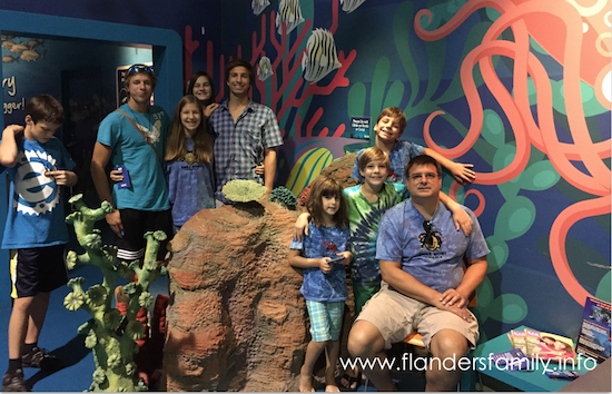 Finding Family Fun in Phoenix, Arizona