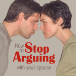 10 Tips to help couples Quit Quarreling