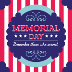 Resources for observing a meaningful Memorial Day