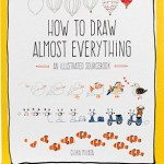 How to Draw Almost Everything ( Timberdoodle Review)
