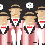 It's Barbershop Music Appreciation Day!