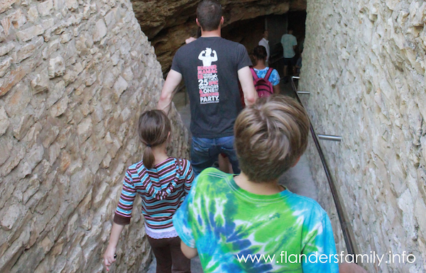 Exploring Texas: Natural Bridge Caverns