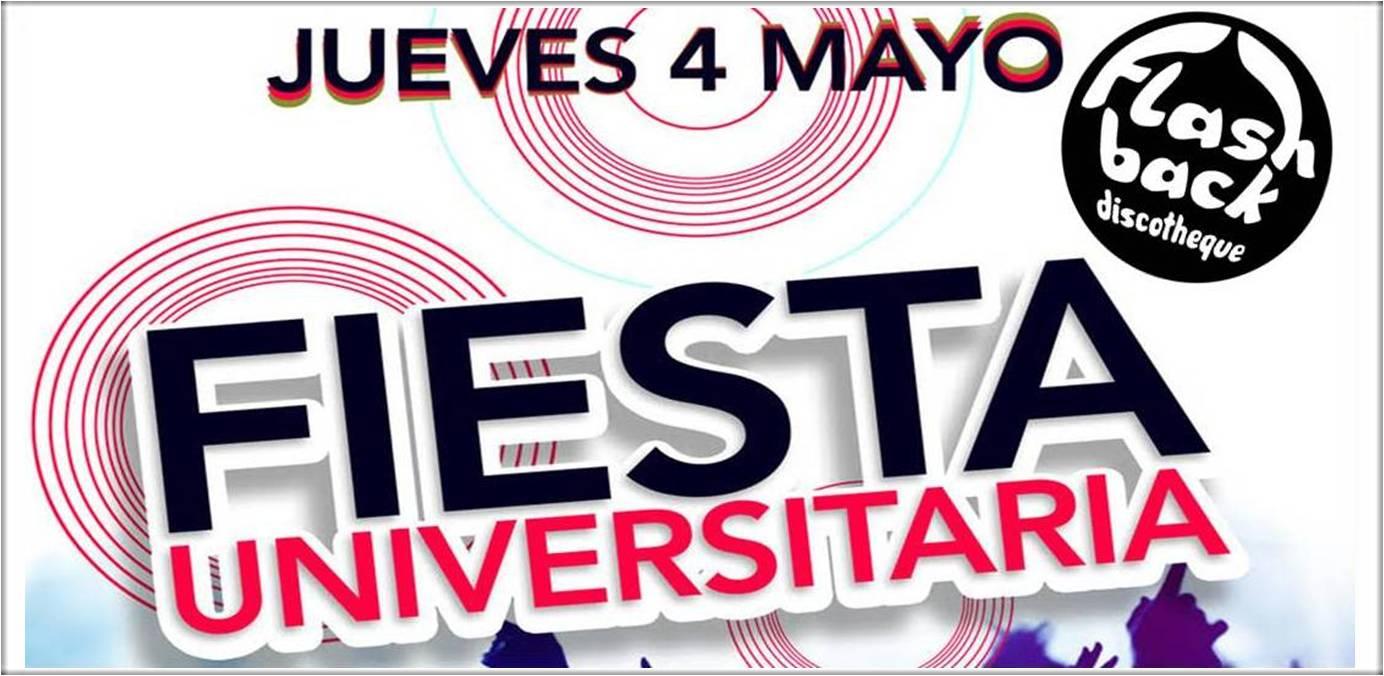 Fiesta Universitaria