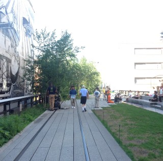 5 Fun Facts About the High Line from NYC Seminar & Conference Center