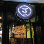 210 degrees restaurant