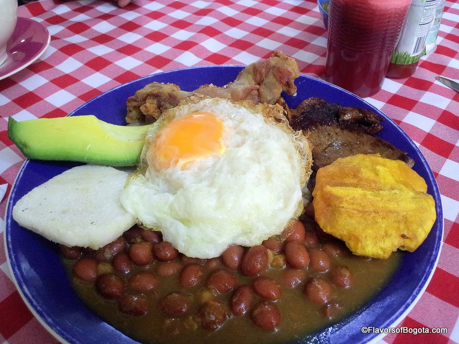 12 Delicious Foods to Try in Colombia
