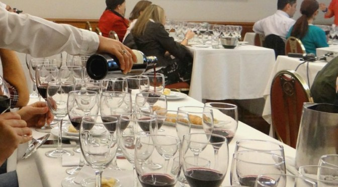 Bogota Wine Expo: Expovinos 2016