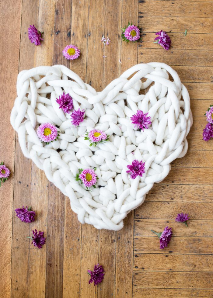Crochet Heart Make-4267-2